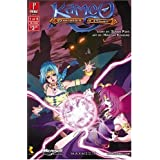 Kameo Manga Limited Editionby Sunmin Park