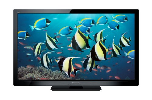 Panasonic VIERA TC-L42E30 42-Inch 1080p 120Hz LED HDTV