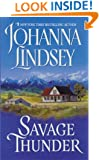 Savage Thunder (Wyoming-Western Series)