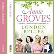 London Belles | Annie Groves