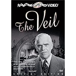 The Veil (Special Edition) movie