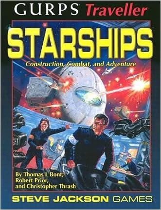 GURPS Traveller Starships
