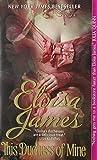 This Duchess of Mine (Desperate Duchesses) (0061626821) by James, Eloisa