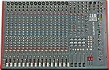 ALLEN&HEATH ZED-R16 16チャンネル Firewireレコーディング・ミキサー