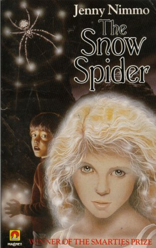 The Snow Spider Summary and Analysis (like SparkNotes) | Free Book