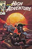 img - for Amazing High Adventure #1-5 Complete Anthology Series book / textbook / text book