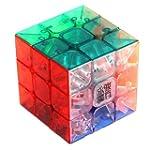 MoYu 3x3 1 X 3x3x3 YJ Yulong Stickerl...