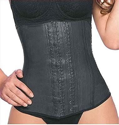 Ann Chery Latex Girdle Vest Body Shaper