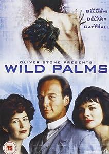 Wild Palms [2 DVDs] [UK Import]