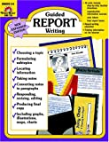 img - for Guided Report Writing book / textbook / text book