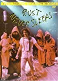 Neil Young And Crazy Horse: Rust Never Sleeps [DVD] [2003]