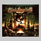 BLIND GUARDIAN A TWIST IN THE MYTH
