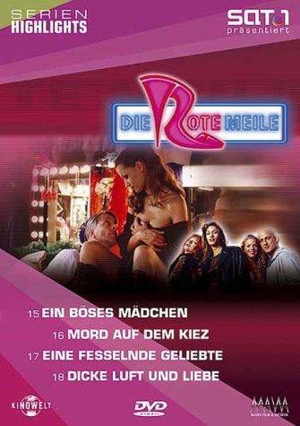Die Rote Meile DVD 5