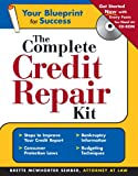 5109Z93WQAL. SL160  The Complete Credit Repair Kit with CD (Complete Credit Repair Kit (W/CD))