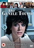 The Gentle Touch - Series 4 - Complete [DVD] [1982]