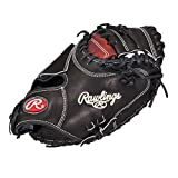 Rawlings RHT Adult Baseball Heart of the Hide 34-In Catchers Mitt PROCM43BP28