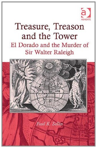 Treasure, Treason and the Tower