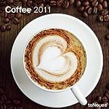 2011 Coffee Wall Calendar