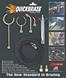 SMITH QUICKBRAZE OUTFIT - LITTLE TORCH - 23-5005A