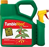 TumbleWeed Glyphosate 3 Litre Ready to Use Weedkiller
