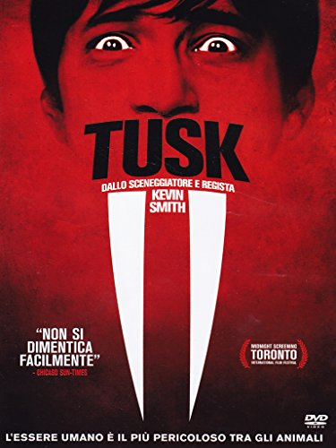 Tusk [IT Import]