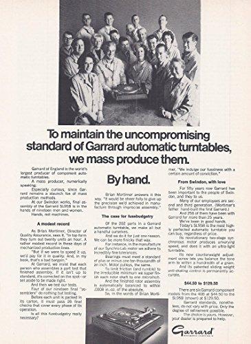 1976-vintage-magazine-advertisement-garrard-to-maintain-the-uncompromising-standard-of-garrard-autom