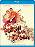 Image de Follow That Dream [Blu-ray]