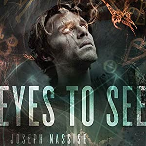 Eyes to See Audiobook