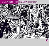 Live Phish 09 by Phish (2002-04-16)