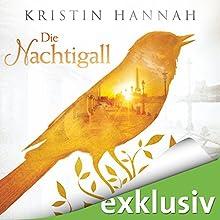 Die Nachtigall Hörbuch von Kristin Hannah Gesprochen von: Luise Helm
