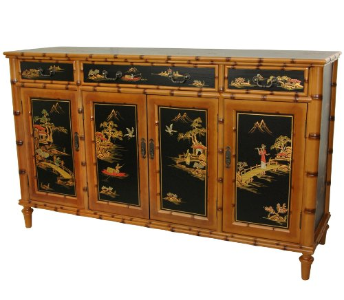 Oriental Credenza: Buy Low Price OrientalFurniture Highest Quality Dining