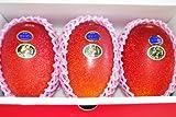 宮崎県産 完熟マンゴー太陽のタマゴ/3個入り ランキングお取り寄せ