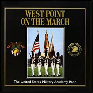 West Point on the March