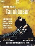 Wagner, Richard - Tannhäuser (2 DVDs)