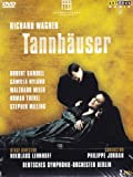 Wagner, Richard - Tannhäuser (2 DVDs)