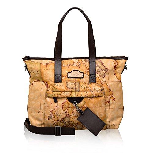 Alviero Martini 1 Classe Shopping Bag Donnavventura - SCONTO 25%