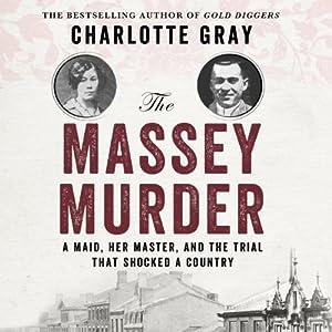 The Massey Murder Audiobook