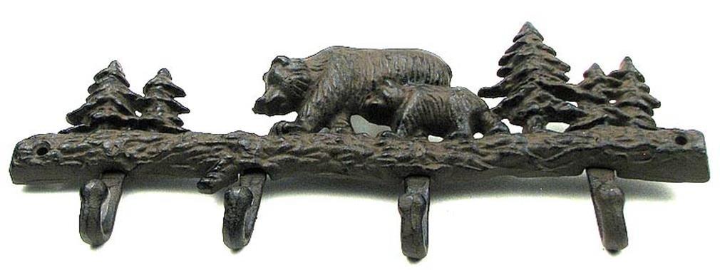Animal 183 Decorative Wall Hooks