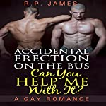An Accidental Erection on the Bus. Can You Help Me with It? | R. P. James