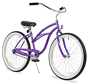 Firmstrong Urban Lady Single Speed Women's 26