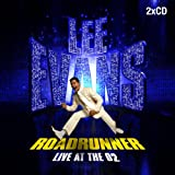 Lee Evans Roadrunner Live At The O2