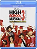 High School Musical 3: Senior Year [Blu-ray + DVD] (Bilingual)