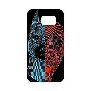G-STAR Designer 3D Printed Back case cover for Samsung Galaxy S6 - G1148