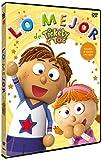 Lo Mejor De Tickety Toc [DVD]