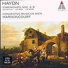Haydn : Symphonies n� 6 (