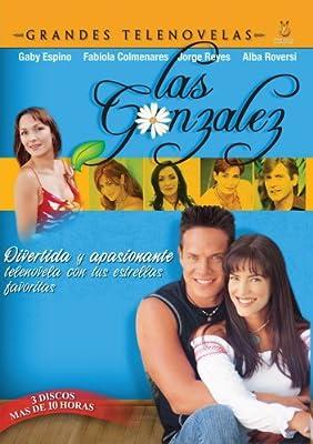 Las Gonzalez
