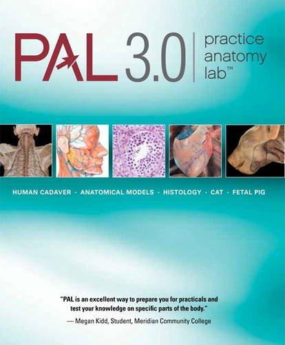 Practice Anatomy Lab 3.0