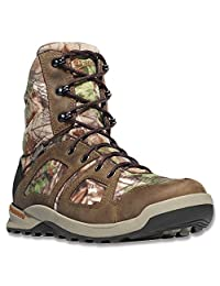 "Danner Men's Steadfast 8"" Waterproof Hunting Boot"