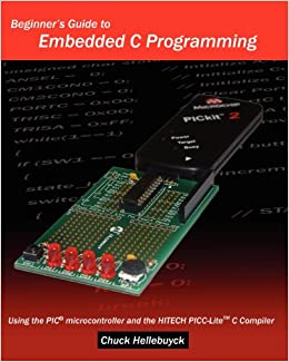 microcontroller programming in c for beginners pdf