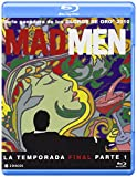Mad Men Temporada 7, Parte 1 [Blu-ray] España